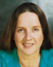 Louise Hagler